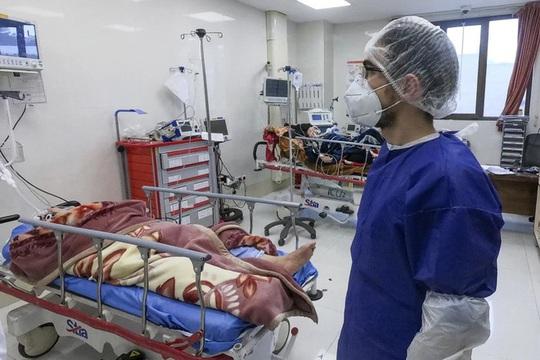 Covid-19: Hàn Quốc có hơn 3.500 ca nhiễm, Iran có 43 người tử vong - Ảnh 2.