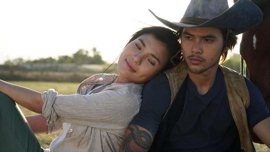 Sau Thương nhớ ở ai, đạo diễn Lưu Trọng Ninh tái xuất với Cát Đỏ - Ảnh 4.