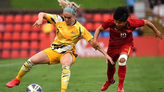 Lượt về Play-off Olympic 2020 Tuyển nữ Việt Nam - tuyển nữ Úc: Cần bàn thắng danh dự! - Ảnh 1.