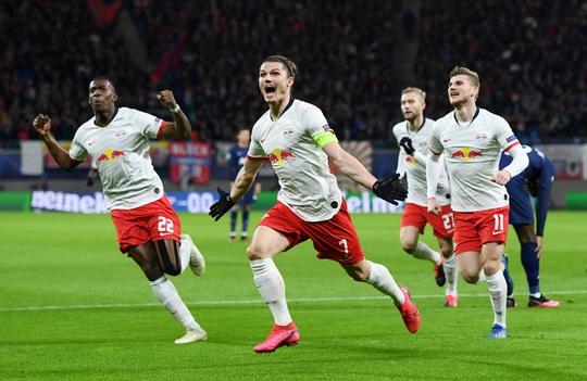 HLV Mourinho nói gì khi bị loại khỏi Champions League? - Ảnh 2.