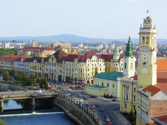 23 học bổng toàn phần tại Rumani  - Ảnh 1.