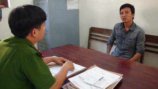 Quảng Nam: Mới ra tù, 2 đối tượng lại trộm nhiều xe máy - Ảnh 1.