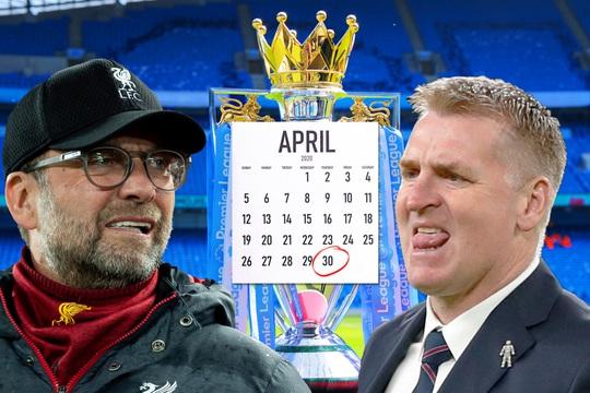Nóng: Bóng đá Anh tiếp tục nghỉ đấu đến hết tháng 4 - Ảnh 2.