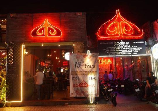 Quán bar Buddha thêm 2 ca mắc mới, Việt Nam có 237 bệnh nhân Covid-19 - Ảnh 2.
