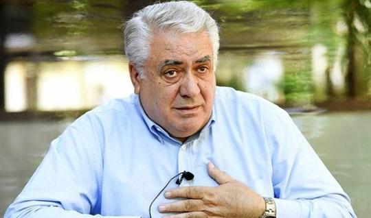 Rúng động: Cựu chủ tịch Real Madrid qua đời vì Covid-19 - Ảnh 4.