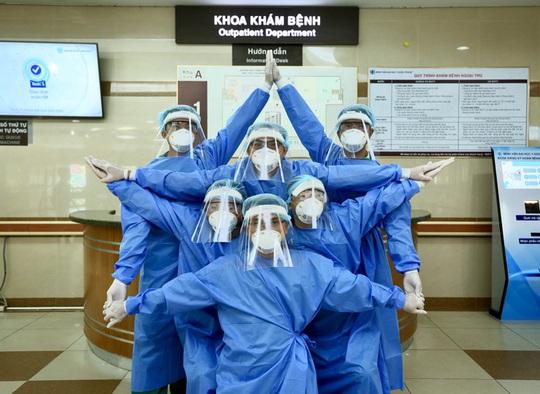 Sở Y tế TP HCM đưa ra hàng loạt khuyến cáo trong các ngày tới - Ảnh 1.