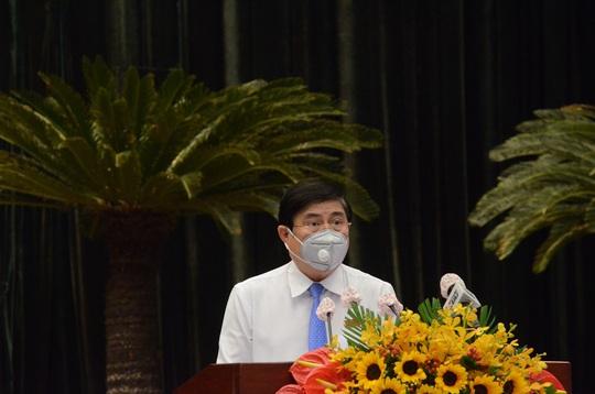 Ông Dương Anh Đức làm Phó Chủ tịch UBND TP HCM - Ảnh 1.