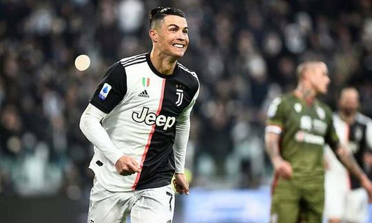 Ronaldo sắm siêu xe, không nhận lương 4 tháng ở Juventus - Ảnh 3.
