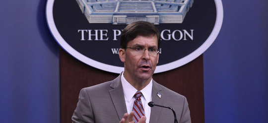 Mỹ từ chối yểm trợ trên không cho Thổ Nhĩ Kỳ ở Syria - Ảnh 1.