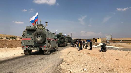 Mỹ từ chối yểm trợ trên không cho Thổ Nhĩ Kỳ ở Syria - Ảnh 2.