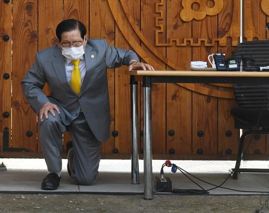 Giáo hoàng Francis xét nghiệm âm tính với virus gây Covid-19 - Ảnh 2.