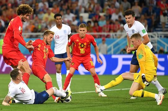 Nations League tái xuất, Bồ Đào Nha rơi bảng tử thần - Ảnh 5.