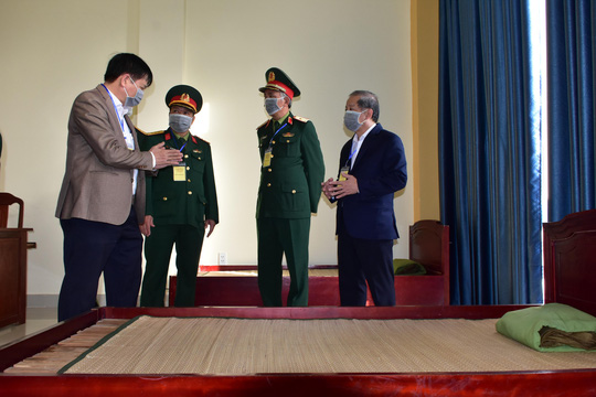 Sản phụ đang cách ly do Covid-19 ở Hà Nội sinh con 3,1 kg - Ảnh 4.
