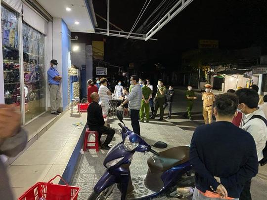 Sản phụ đang cách ly do Covid-19 ở Hà Nội sinh con 3,1 kg - Ảnh 3.
