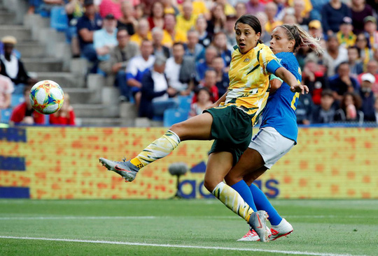 Tuyển nữ Việt Nam sẽ chạm trán dàn sao của Chelsea, Arsenal, Bayern - Ảnh 1.