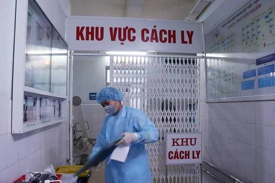 Quảng Ninh bác thông tin phong tỏa Bệnh viện Lao do Covid-19 - Ảnh 1.