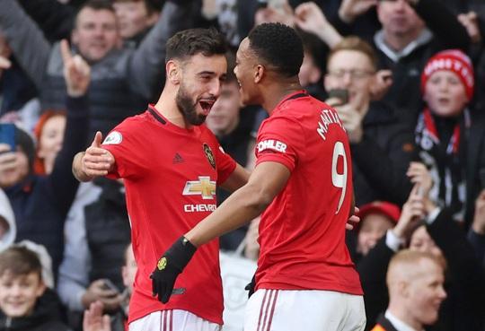 Quật ngã Man City, Man United thắng tưng bừng đại chiến - Ảnh 5.