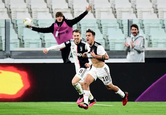 Juventus thắng đại chiến nước Ý, Inter Milan hết mơ vô địch - Ảnh 6.