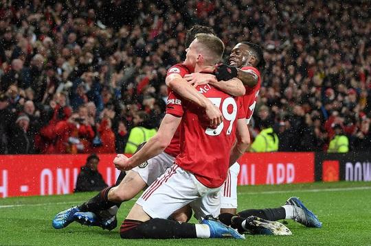 Quật ngã Man City, Man United thắng tưng bừng đại chiến - Ảnh 8.