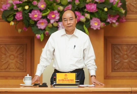 Cán bộ đi công tác nước ngoài phải được sự cho phép của Thủ tướng - Ảnh 1.