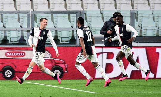 Juventus thắng đại chiến nước Ý, Inter Milan hết mơ vô địch - Ảnh 5.