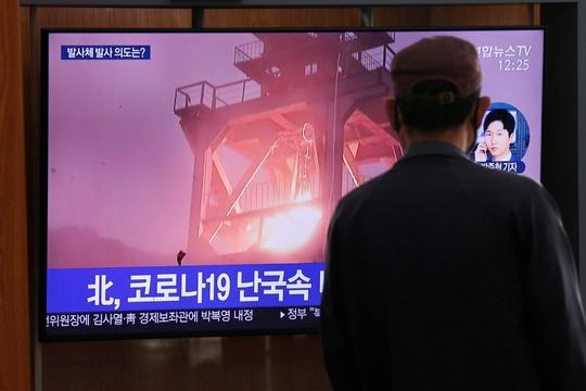 Triều Tiên tìm kiếm nhượng bộ chưa từng có? - Ảnh 1.