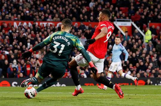 Quật ngã Man City, Man United thắng tưng bừng đại chiến - Ảnh 6.