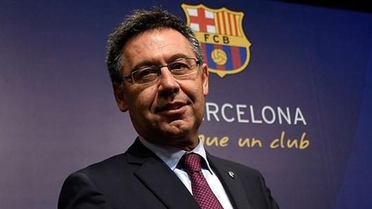 Đại biến ở Barcelona - Ảnh 1.