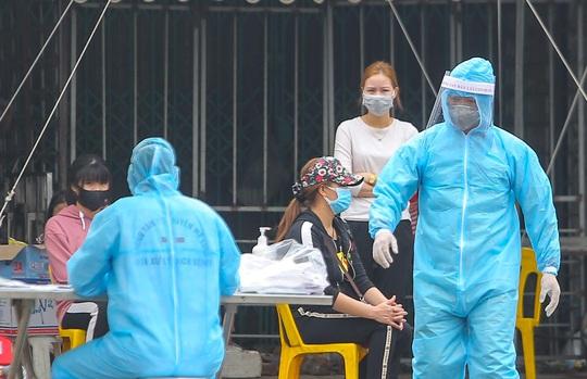 Thêm 3 ca mắc mới, Việt Nam có 265 bệnh nhân Covid-19 - Ảnh 1.