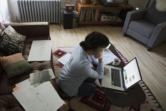 Kết quả làm việc tại nhà là cơ sở quan trọng đánh giá công chức quý II/2020 - Ảnh 1.