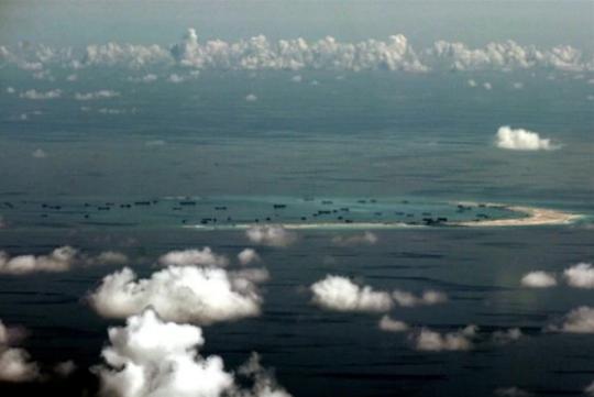 Giới chuyên gia Nga lên án tàu Trung Quốc đâm chìm tàu cá Việt Nam - Ảnh 1.