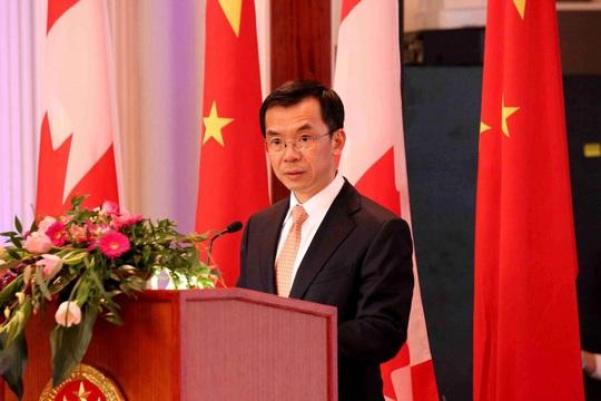 """Covid-19: Pháp triệu tập đại sứ Trung Quốc vì """"những ngôn từ không phù hợp"""" - Ảnh 2."""