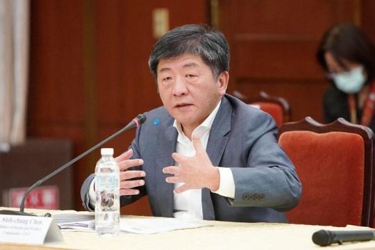 Covid-19: Đài Loan cáo buộc WHO hạ thấp sự lây lan của virus - Ảnh 1.