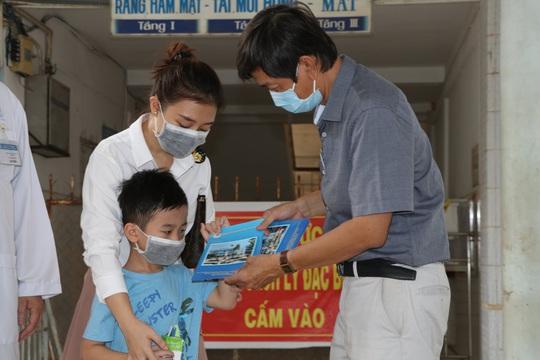 Tây Ninh không còn bệnh nhân Covid-19 - Ảnh 1.