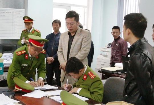 Quảng Bình: Thanh tra một phó giám đốc Ban Quản lý dự án vì bị tố sai phạm - Ảnh 1.