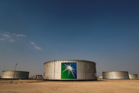Giá dầu hồi phục chỉ là tạm thời? - Ảnh 1.