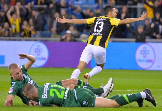 Hủy giải vô địch quốc gia, bóng đá Hà Lan hỗn loạn khủng khiếp - Ảnh 2.