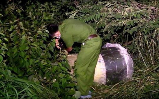 Truy tố 4 phụ nữ giết người giấu thi thể trong bê tông ở Bình Dương - Ảnh 5.