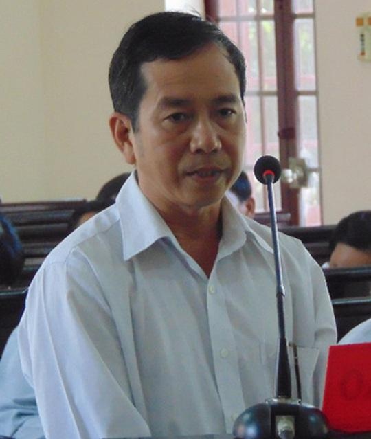 Vì sao ông Phạm Văn Minh được thay đổi tội danh? - Ảnh 1.