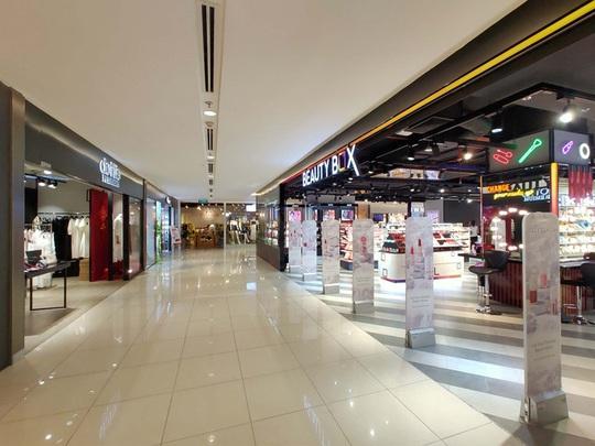 CHÚ Ý: Chợ, siêu thị, trung tâm thương mại ở TP HCM muốn hoạt động phải đạt những tiêu chí này - Ảnh 1.