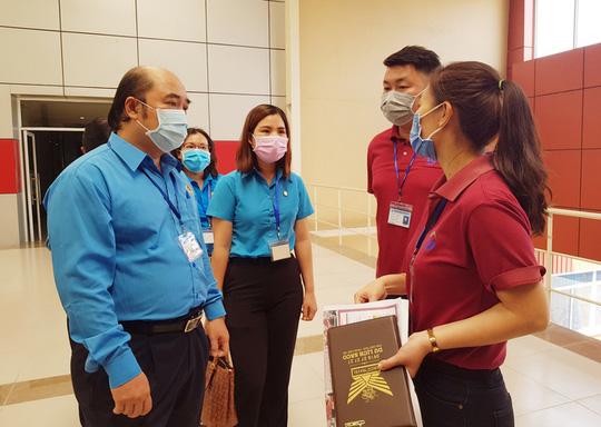 Tổng LĐLĐ Việt Nam bổ sung nhiều hoạt động mới trong Tháng Công nhân - Ảnh 1.