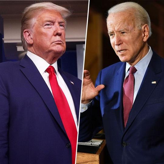 Trực tuyến hóa chính trị ở Mỹ, Tổng thống Trump thua vì Covid-19?  - Ảnh 1.