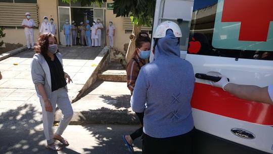 7 bệnh nhân Covid-19 ở Bình Thuận được xuất viện - Ảnh 5.