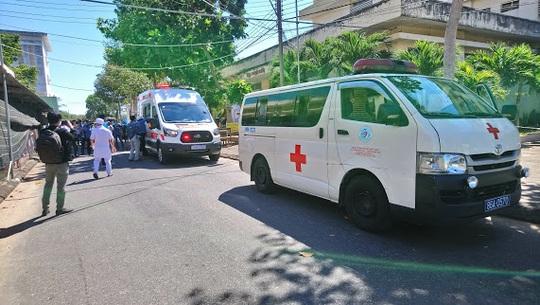 7 bệnh nhân Covid-19 ở Bình Thuận được xuất viện - Ảnh 3.