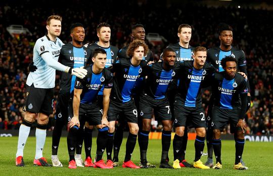 Sốc: Bỉ kết thúc mùa giải sớm, Club Brugge chờ công bố lên ngôi vô địch - Ảnh 3.