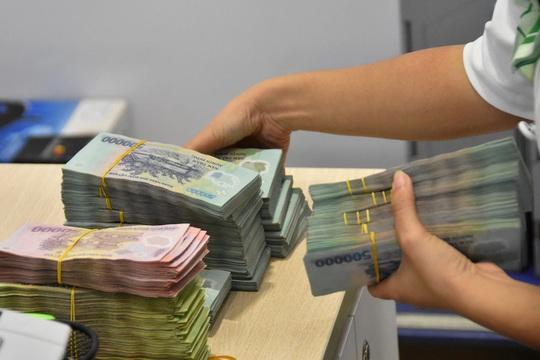 Ngân hàng không được mua trái phiếu của doanh nghiệp có nợ xấu - Ảnh 1.