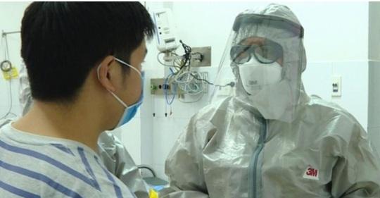 Quyền lợi người có thẻ BHYT khi cơ sở y tế bị cách ly do dịch bệnh Covid-19 - Ảnh 1.
