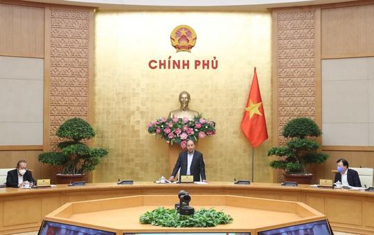 Thủ tướng: Đồng Nai giải ngân 17.000 tỉ đồng cho sân bay Long Thành trong năm nay - Ảnh 1.