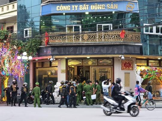 Giám đốc Công an Thái Bình: Sẽ giải tỏa dư luận có ai đứng sau, bao che cho Đường Nhuệ hay không - Ảnh 2.