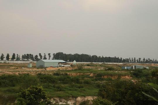 Tỉnh ủy Bình Dương tổ chức họp báo vụ 43 ha đất vàng ở TP Thủ Dầu Một - Ảnh 3.